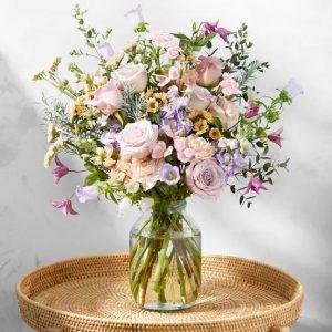 Royaal boeket bloemen
